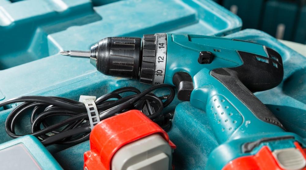 Bohrhammer vs Schlagbohrmaschine