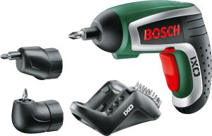 Bosch IXO HomeSeries
