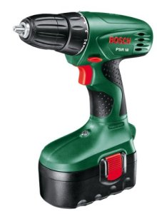 Bosch PSR 18 HomeSeries