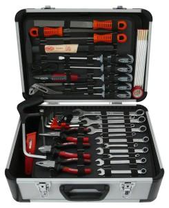 Famex 729-89 Werkzeugkoffer Set