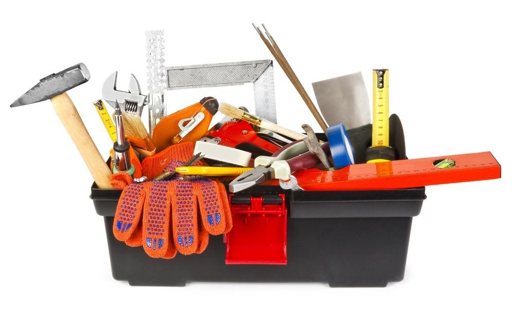 Ratgeber Werkzeugkoffer