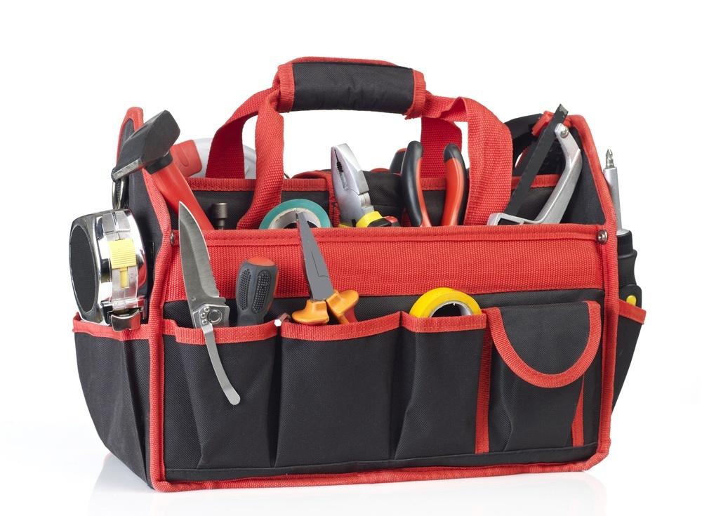 Werkzeugkoffer Features